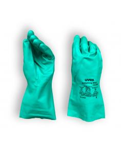 Gant de protection contre les produits chimiques profastrong NF33 UVEX