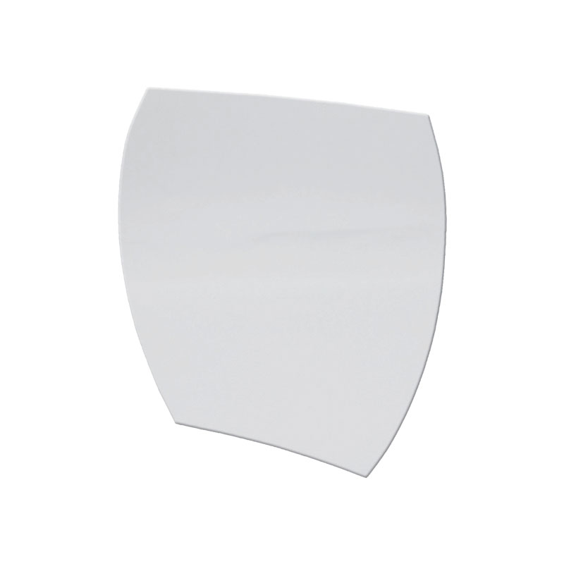 visière polycarbonate