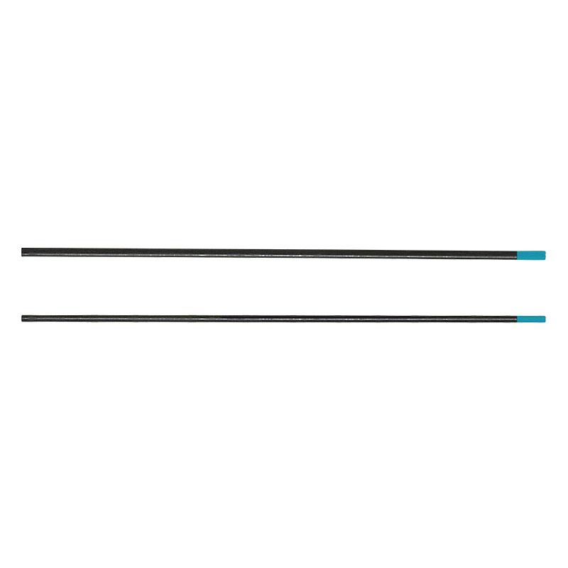 électrode tungstène diamètre 1,6 mm